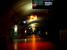 Haussmann - Saint Lazare RER E