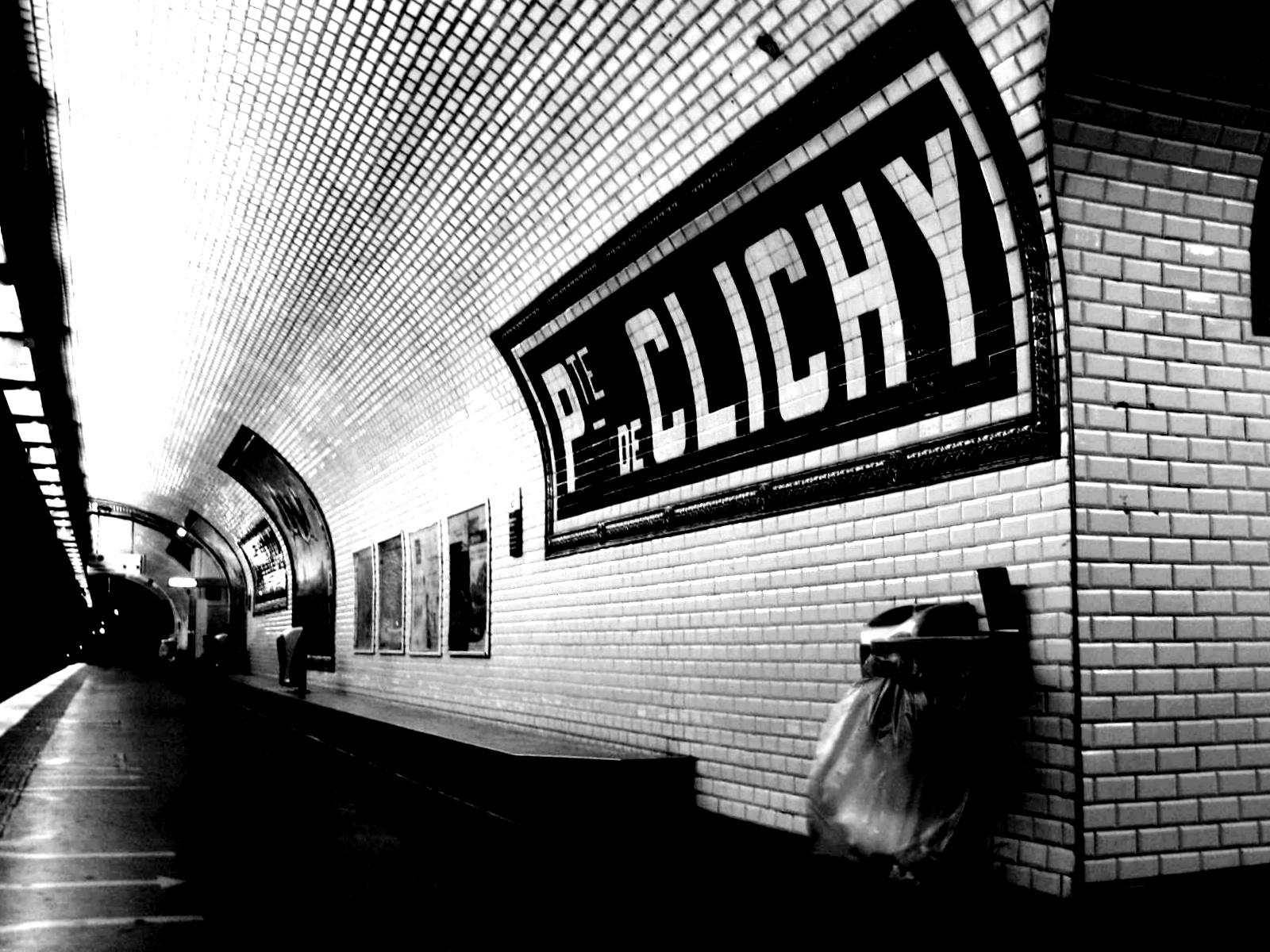 Porte de clichy claire dunharden photographs - Porte de clichy prostitutes ...