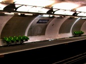 paris-metro trocadéro